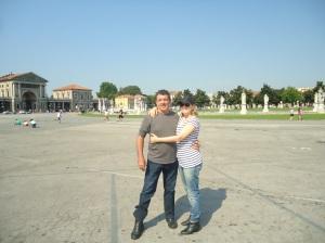 Em Padova - Italia