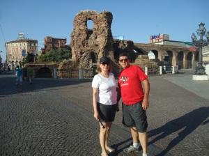 passeando em Bologna
