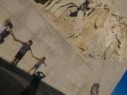 Monumento aos descobridores, Lisboa