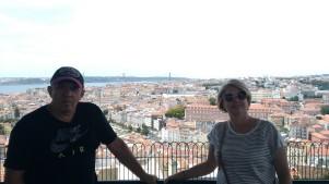 Lisboa é fantástica!!