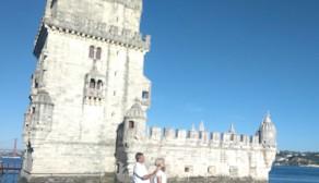 Castelo de Sao Jorge, Lisboa