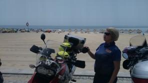 Praias em Setubal