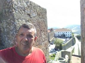 Castelo de Palmela