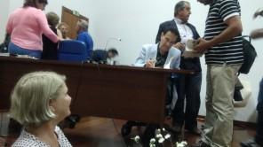 Palestra de Divaldo Franco em Leiria