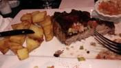 Bife de Chorizzo